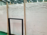 Greek White Volakas Marble