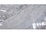 Italy Gold Vein White Marble