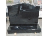 2014 Shining Polished Ogee Headstone